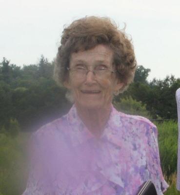 Evelyn Maude Bennett