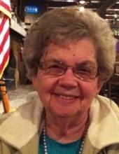 Margaret Pearle Pinion