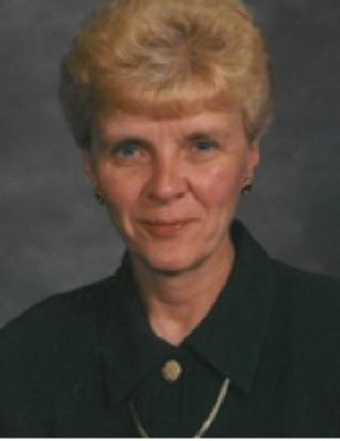 Rose Marie Henderson