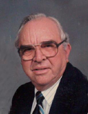 David Conward Stroud