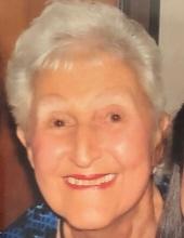Joan Harriet Levinsohn Isaacman