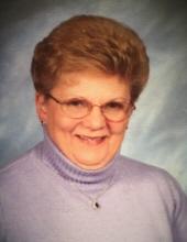 Lila Mae Christensen Andrews