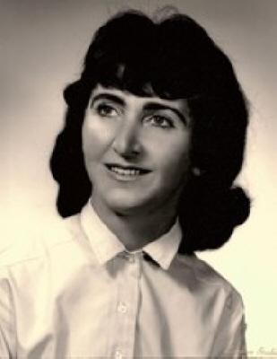 Margaret Ellen Callahan