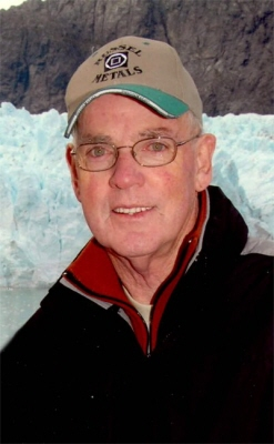 Hugh Robert Colford