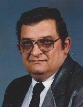 Gerald Vincent Burkhartsmeier