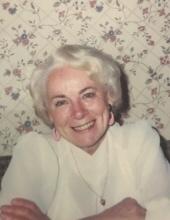 Bettie Colleen Hart
