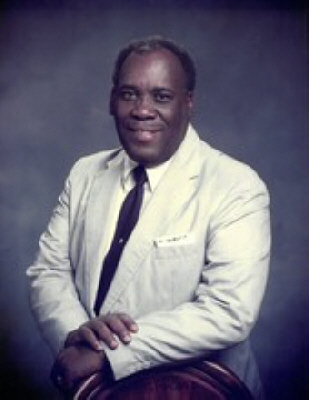 Photo of Harvey Charles Matthews, Sr.