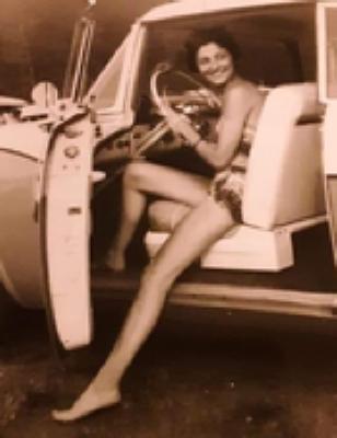 Margaret Jean Roffler