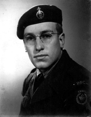 Merle Calvin Hunter