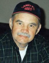 William T. Barker, Sr.
