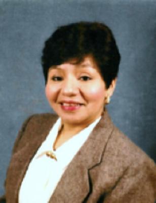 Eleana P. Camargo
