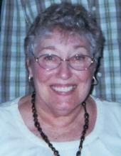 Carol Jane Grafton