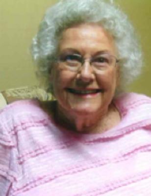 Lela Mae Endsley