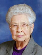 Edith Mason Smarr