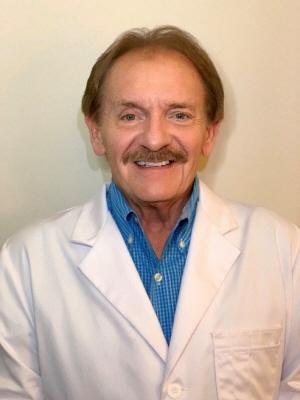 Dr. Garry T. Cannon
