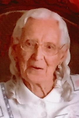 Patsy Wilham Hayslett