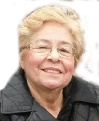 Bertha Bernice Cordova