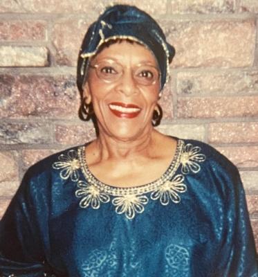 Marjorie E. Esdaile