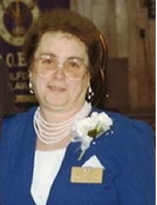 Doris Marie Glasco