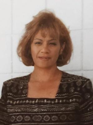 Hortencia Contreraz