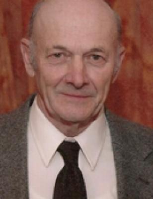 Virgil Lee Arends
