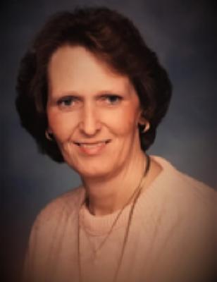 Patsy Joyce Clanton