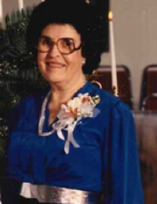 Marie Marks