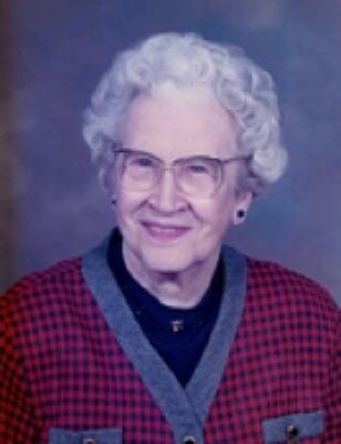 Miriam G. Grove