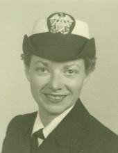 Ednah Roberts McCracken