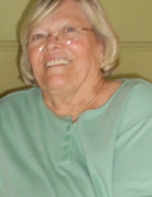 Jean Marie Wright
