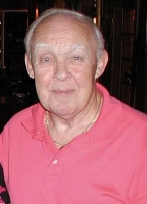 Theodore Ronald Hatcher