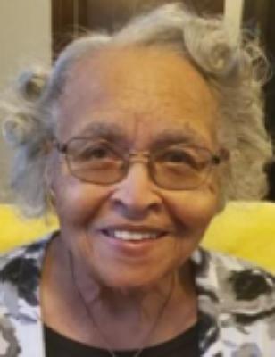 Marcheita Vivian Bush