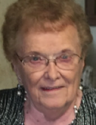 Arlene Alvina Krueger Obituary