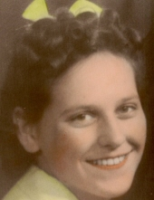 Jeannette Holland