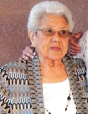 Ursula Garcia
