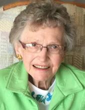 Gladys C. Trautman