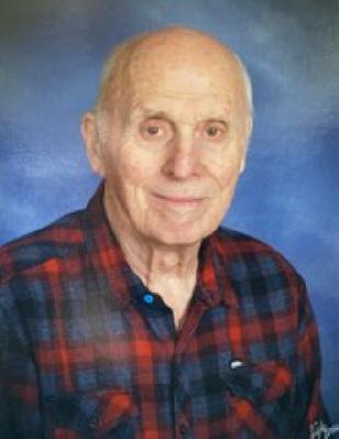 James Barrett Rogers Obituary