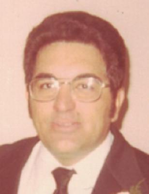 """Anthony J. """"Tony"""" Pellegrino"""