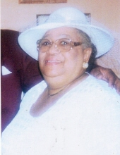 Geraldine  L. Myers Williams King