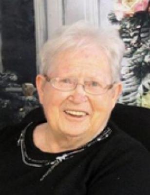 Marina Shirley Pedersen