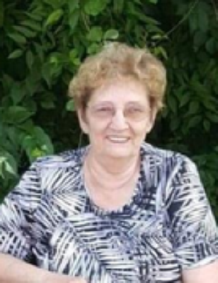 Donna Jean Simpkins