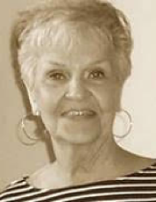 "Patricia ""Patsy"" Anne Null McNelis"