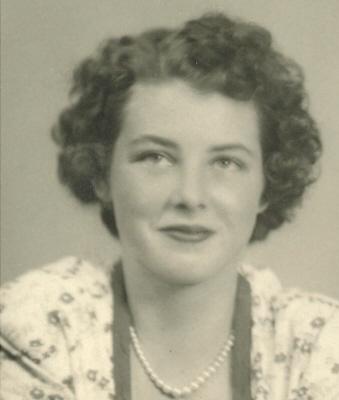 Evelyn M. Barrett