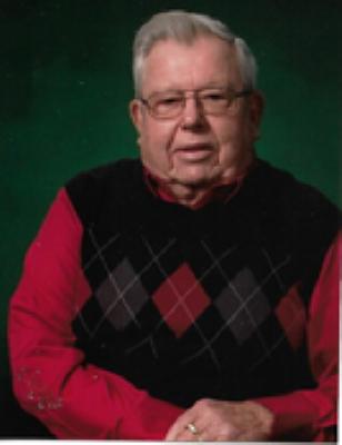 Garner O. Burkheimer