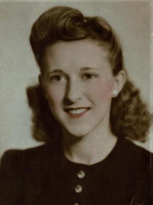 Sylvia E. Fredericks