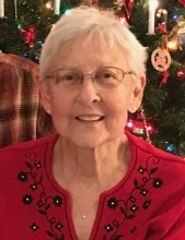Joyce Ann Hamilton