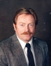 James M. Gordon, Sr.