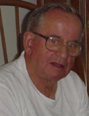 """Richard C. """"Rich"""" Ebert"""