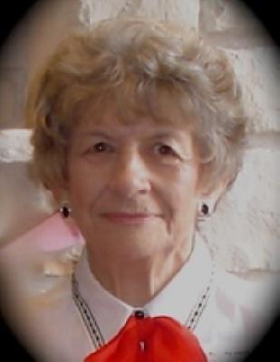 Bridget Pauline Hein