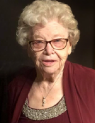 Rozella Mae Wicker